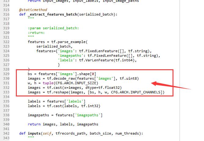 训练synth90数据时,报错Failed to convert object of type
