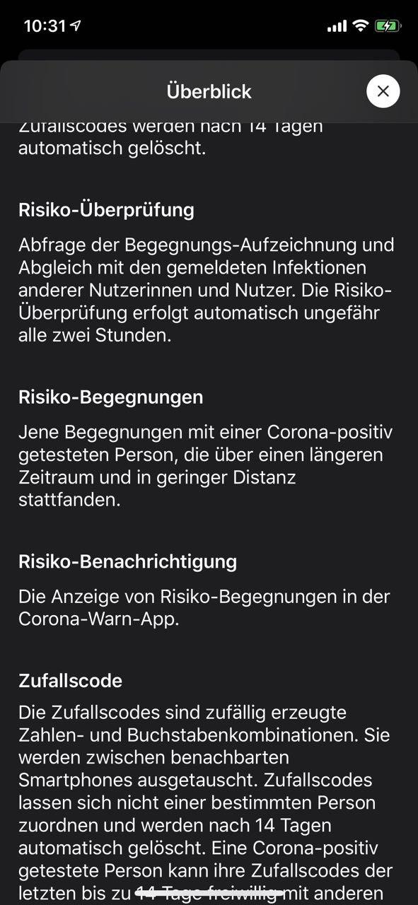 Risiko Begegnung
