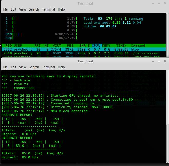 Intel GPU support · Issue #56 · fireice-uk/xmr-stak-amd · GitHub