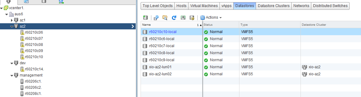 vmware_guest: Deploy from template receives Error  · Issue