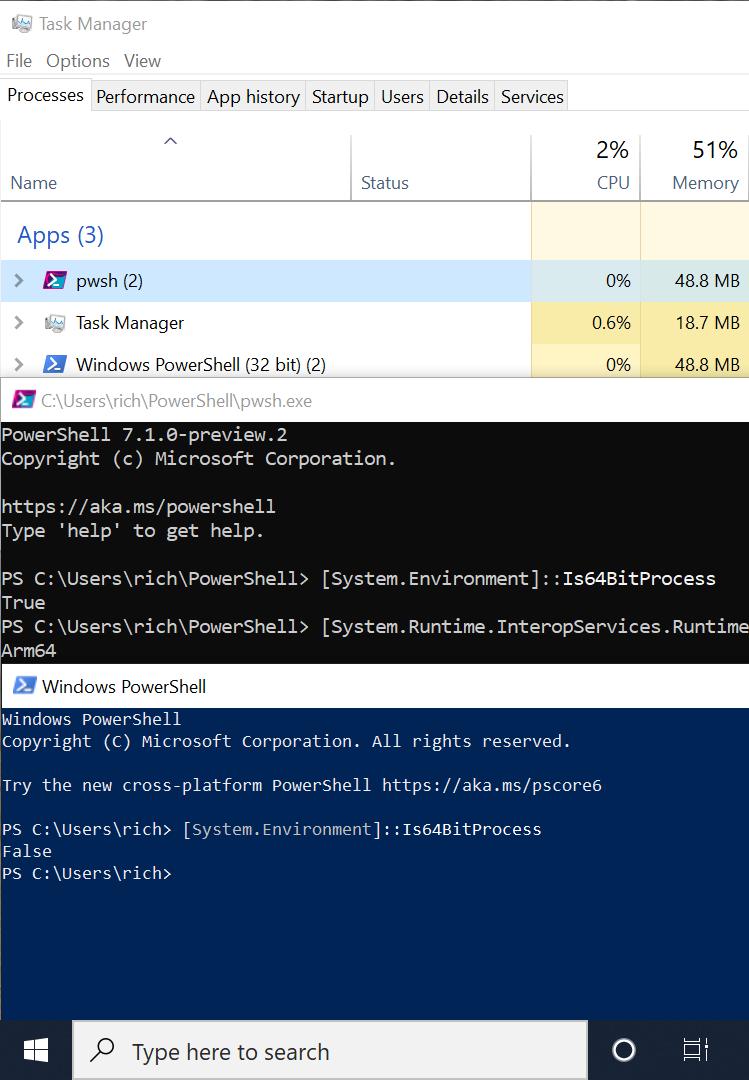 Support Windows ARM20 · Issue 20 · dotnet/runtime · GitHub
