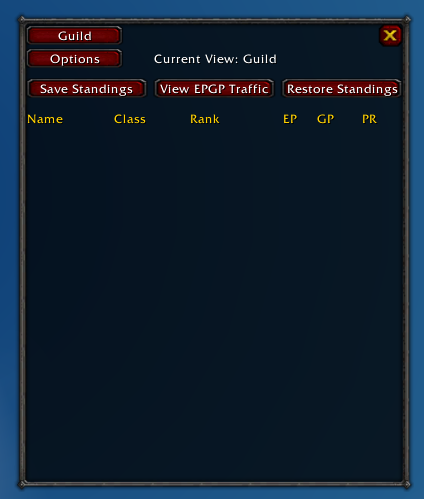 Wow Classicmacros Addon