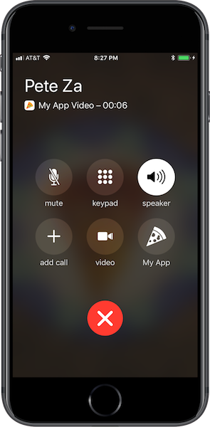 CallKit iOS Swift Tutorial for VoIP Apps (Super Easy)