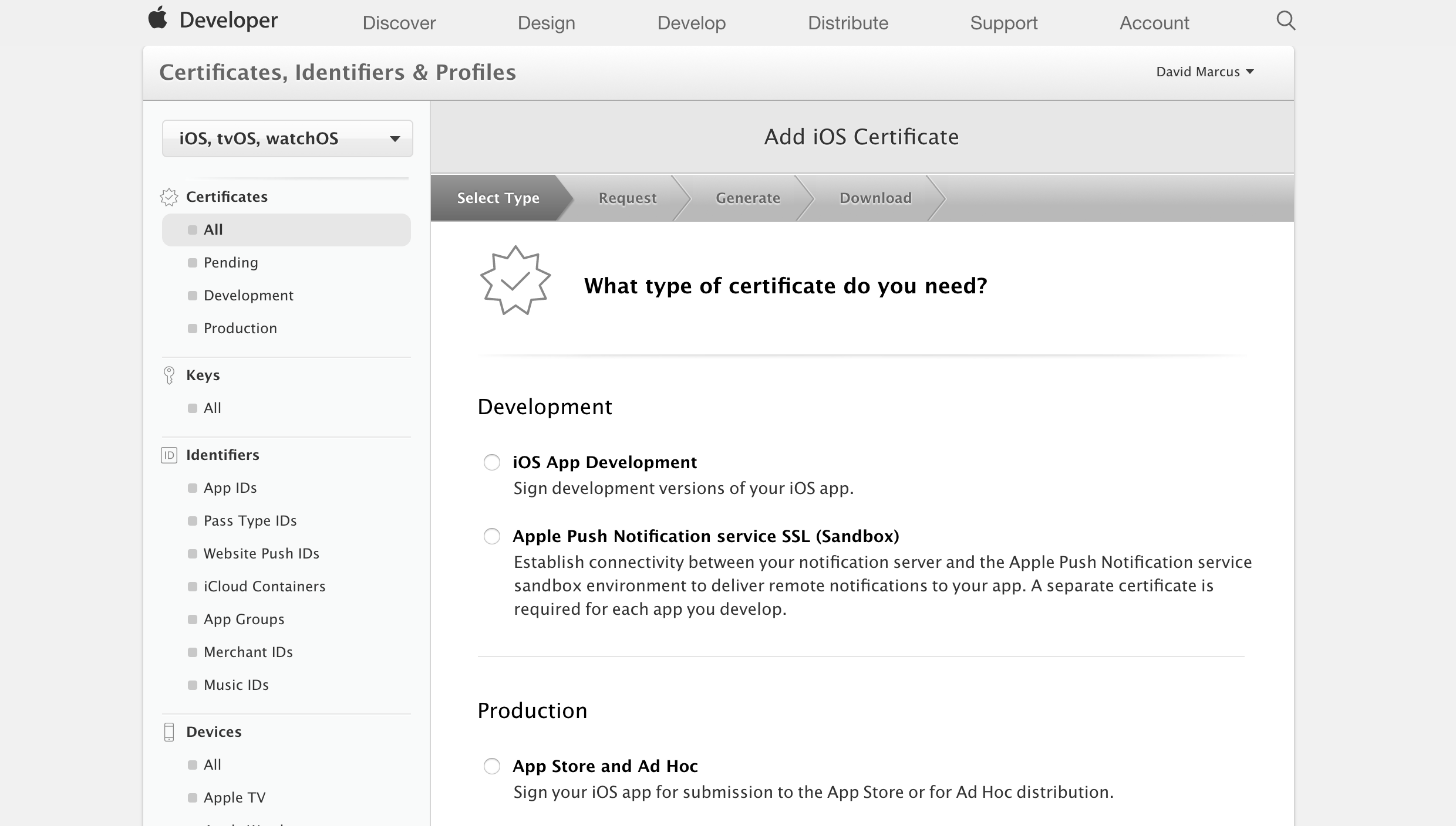 how to get certificate from website