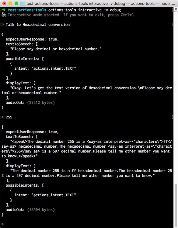 actions-tools - npm