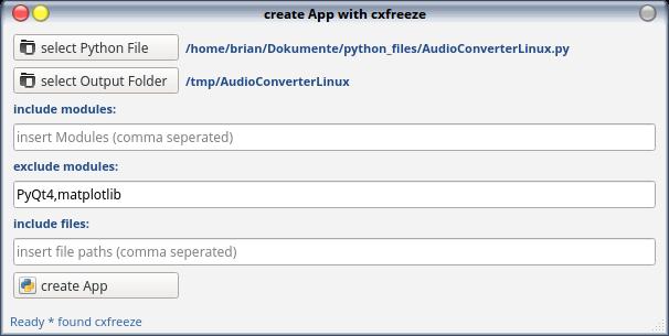 cxfreeze2