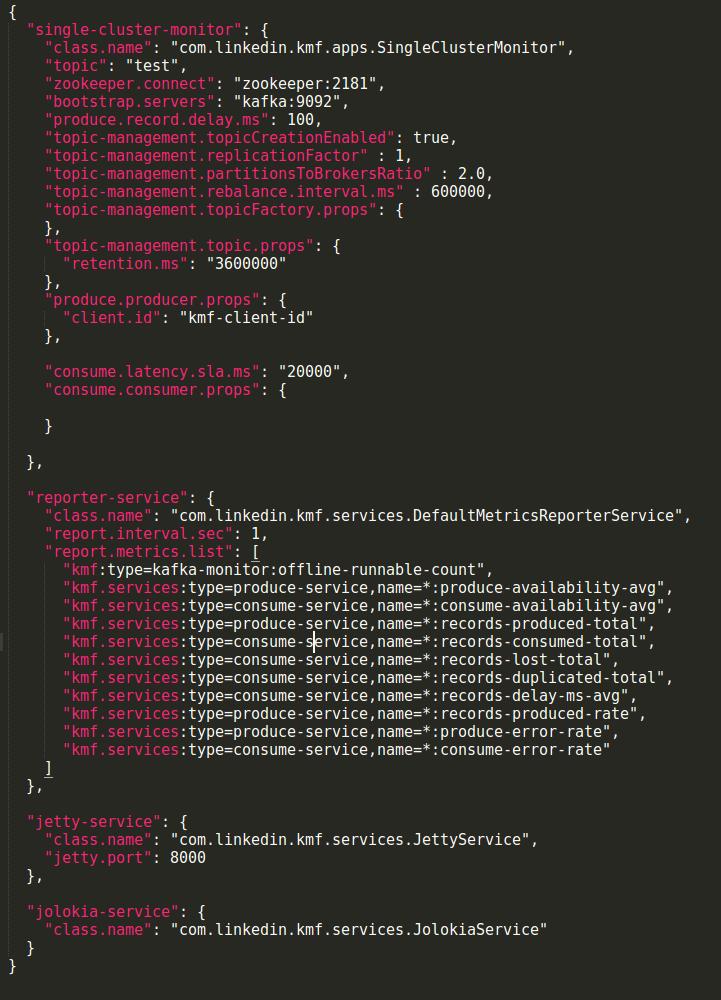 no data on graph · Issue #84 · linkedin/kafka-monitor · GitHub