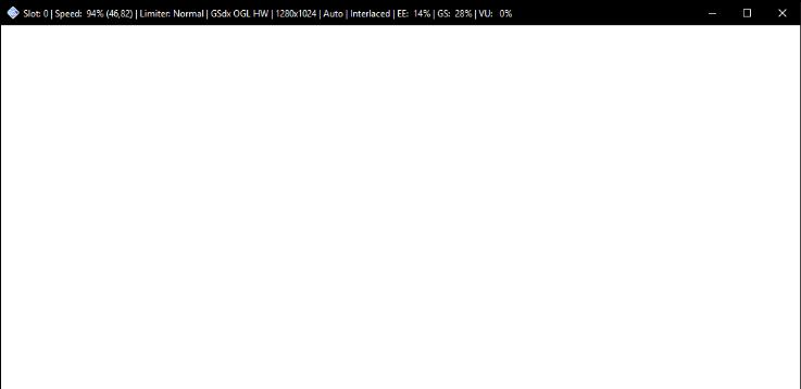 AMD Windows update driver (15 2)] show a white screen under OpenGL