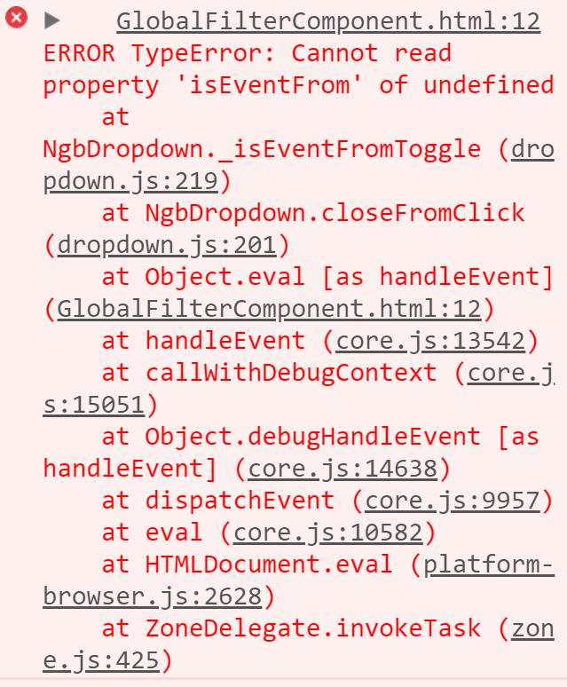 ERROR TypeError: Cannot read property 'isEventFrom' · Issue