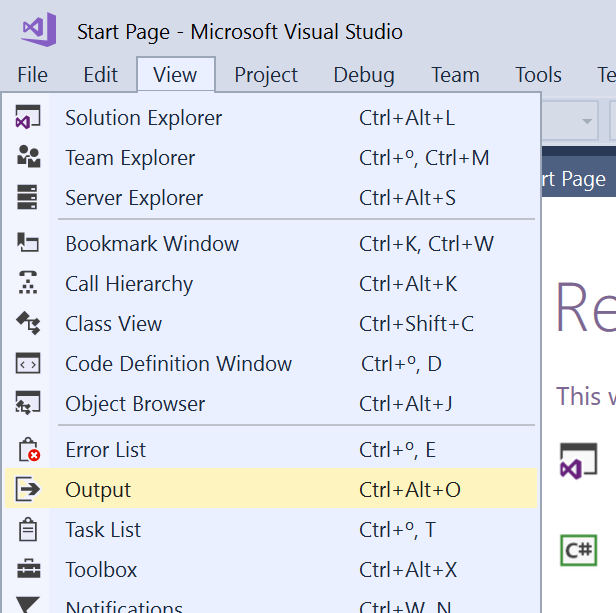 Latest templates update prevent previous Windows Template