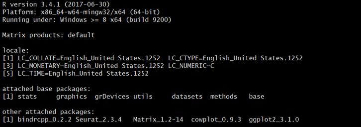 RunUMAP facing numpy version error · Issue #958 · satijalab