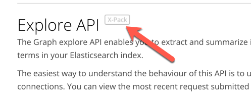Merge x-pack/docs into docs · Issue #30665 · elastic