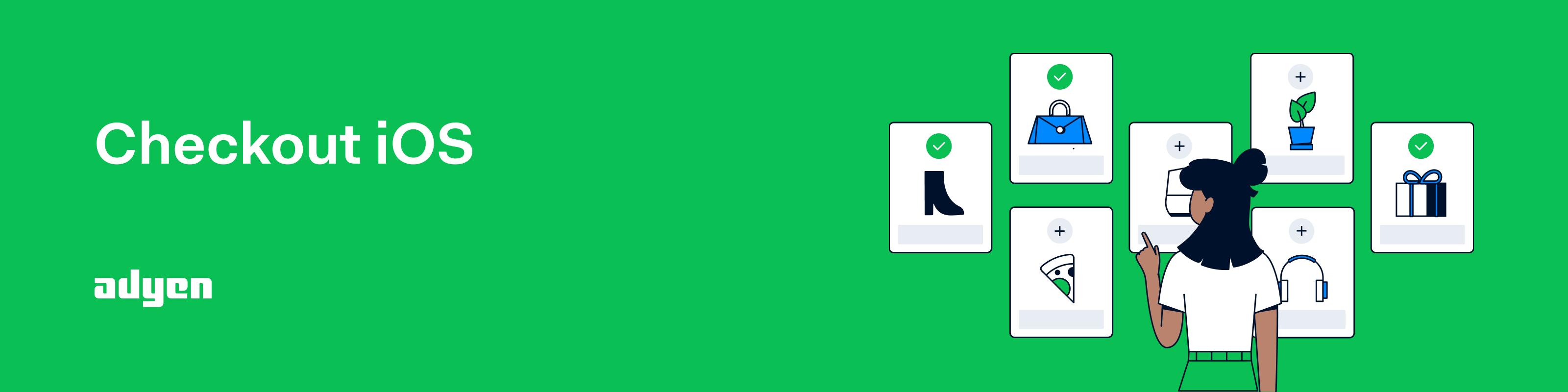 Checkout iOS Logo