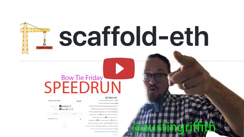 🏗 scaffold-eth - 🏗 脚手架eth