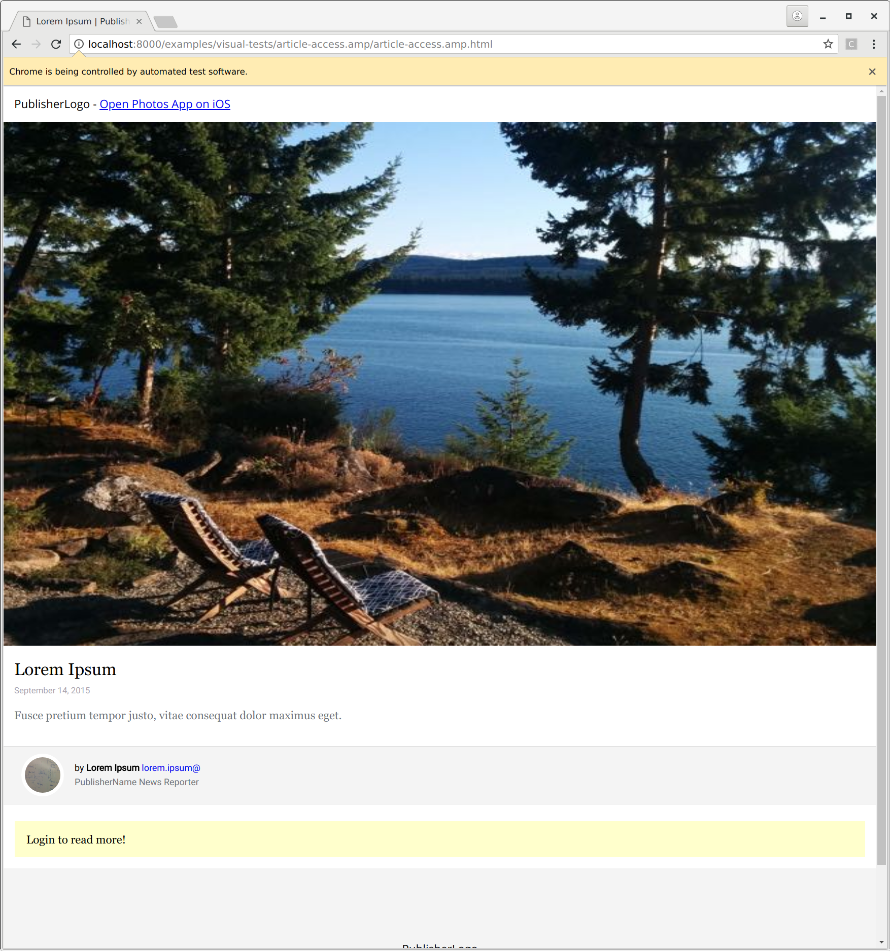 Enabling javascript causes images to double in height
