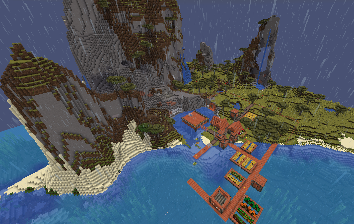 Incompatible with Minecraft 1 13 · Issue #275 · mapcrafter