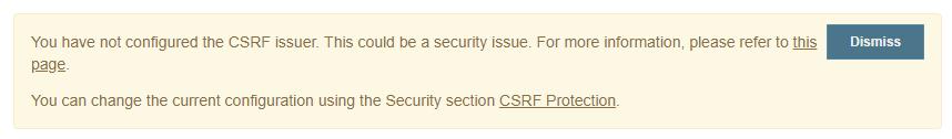 csrf_warning