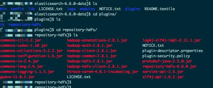 Using Java API multi-thread snapshot index come across