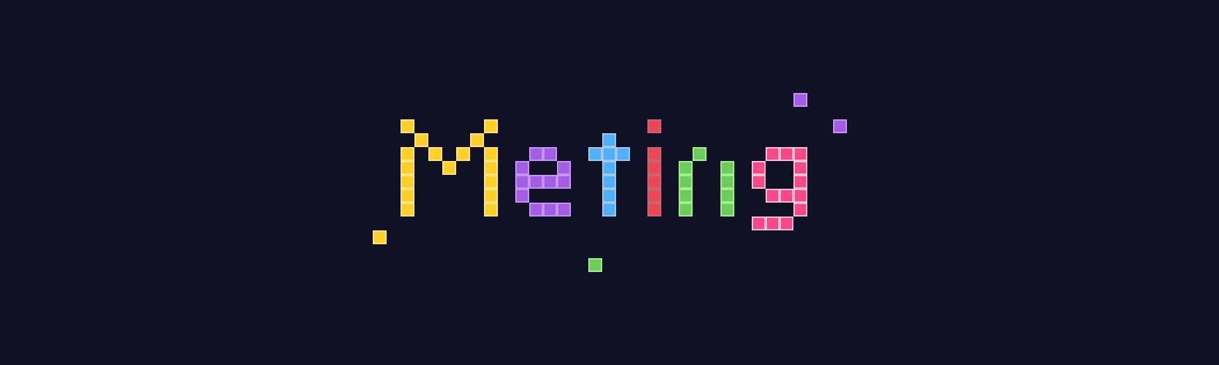 Meting