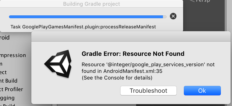 Gradle Issue · Issue #2002 · playgameservices/play-games-plugin-for