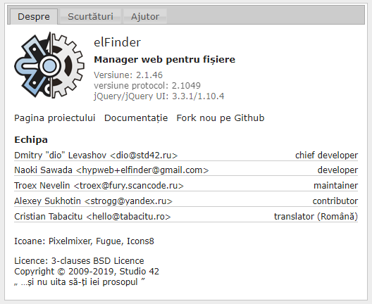 Elfinder known vulnerabilities · Issue #1569 · Laravel-Backpack/CRUD