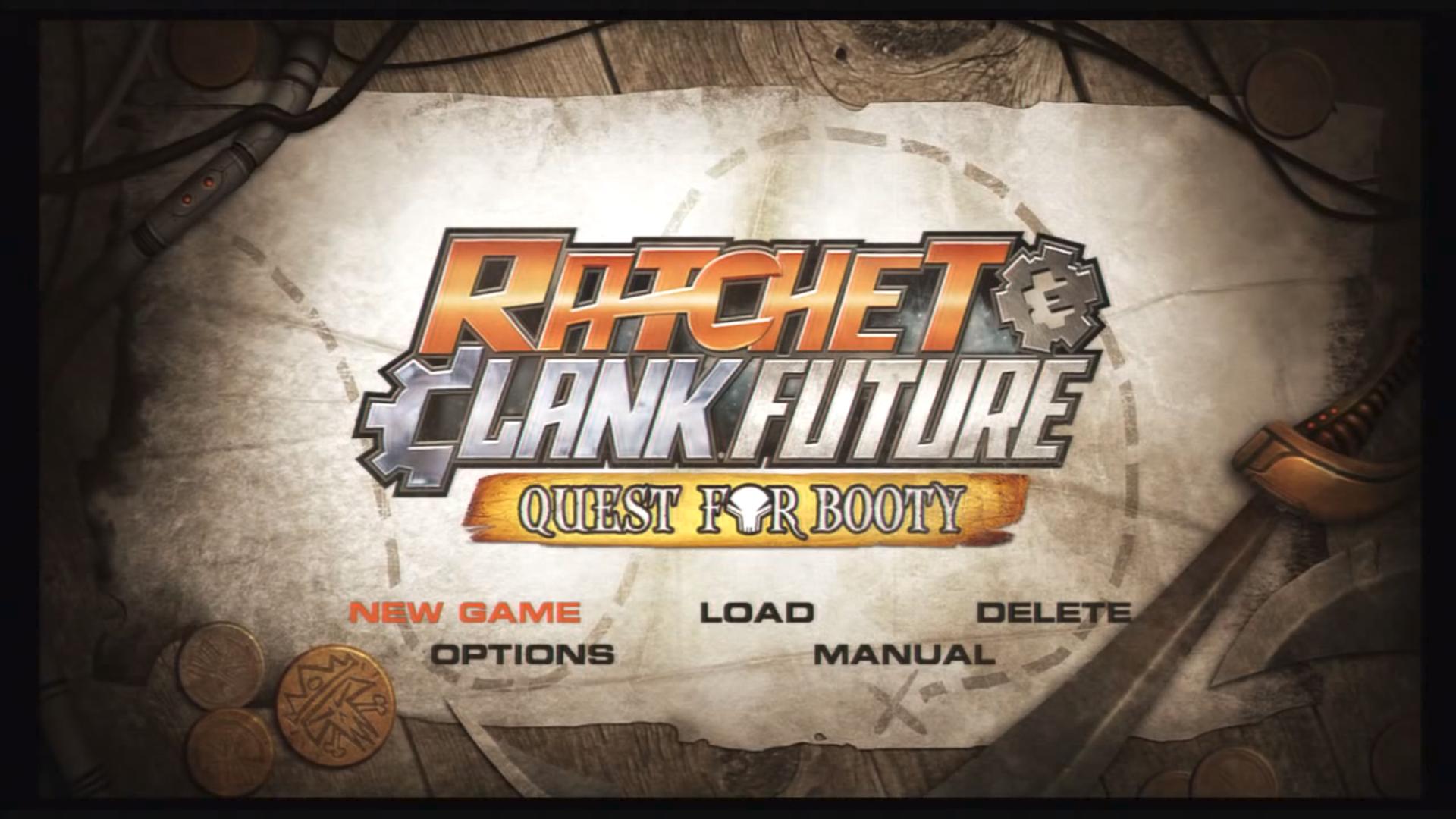 ratchet clank future tools of destruction rpcs3