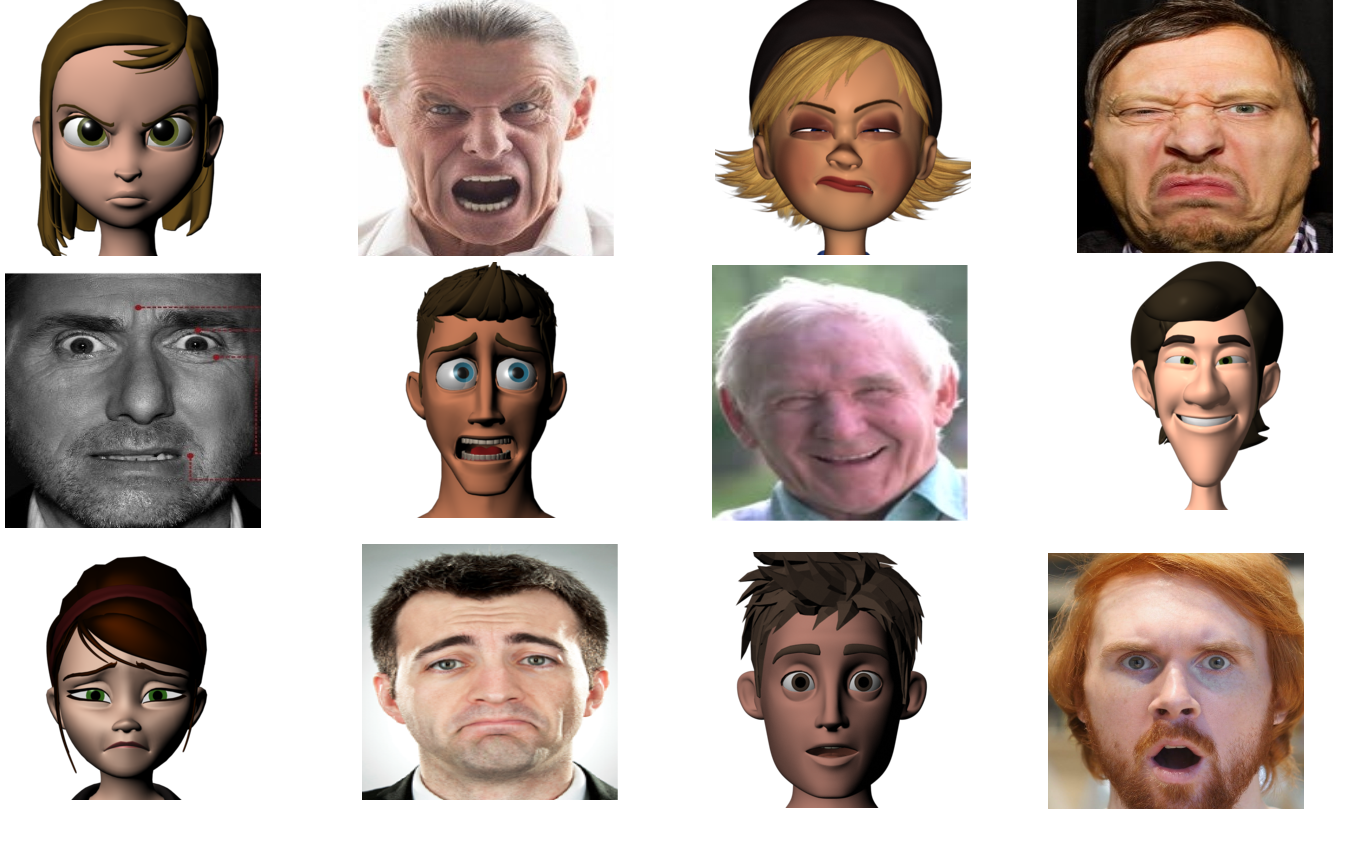 GitHub - gauravtheP/Real-Time-Facial-Expression-Recognition: A Deep