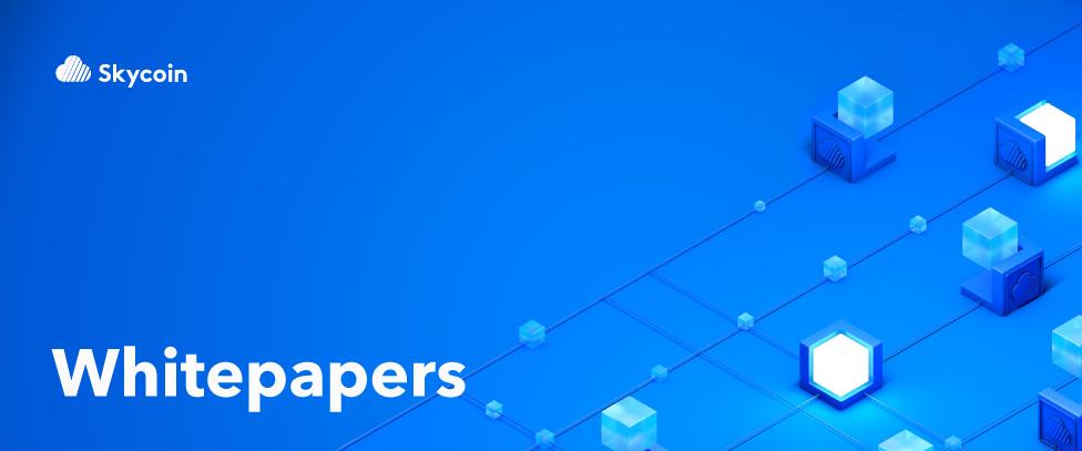 skycoin whitepapers logo