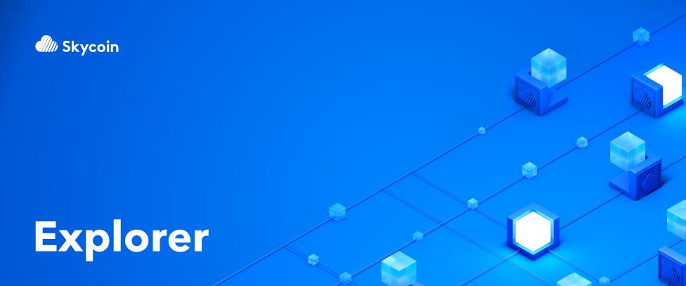 skycoin explorer logo