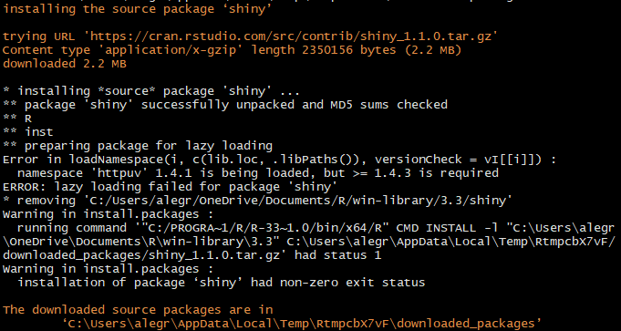 Cannot install Shiny · Issue #2148 · rstudio/shiny · GitHub