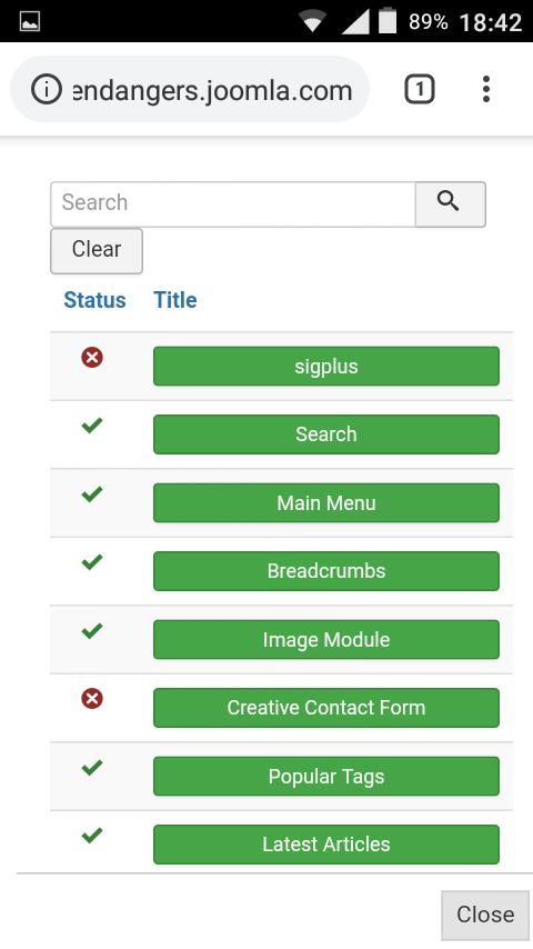 screenshot_module