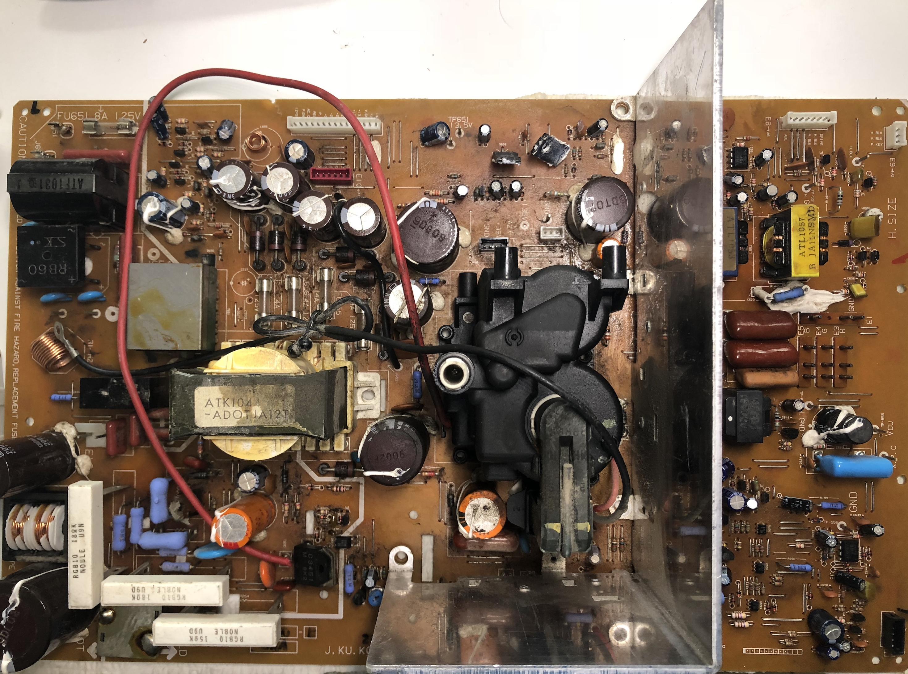 ANPI306-H component side