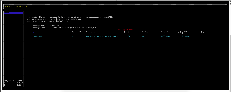 ocl_cuckaroo plugin crash with AMD (Mac Pro) · Issue #199