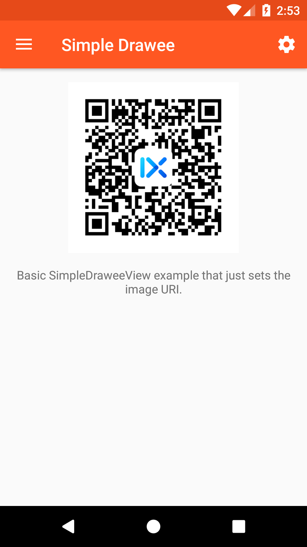 Invalid base64 string fails to decode on Android <7 · Issue #2148