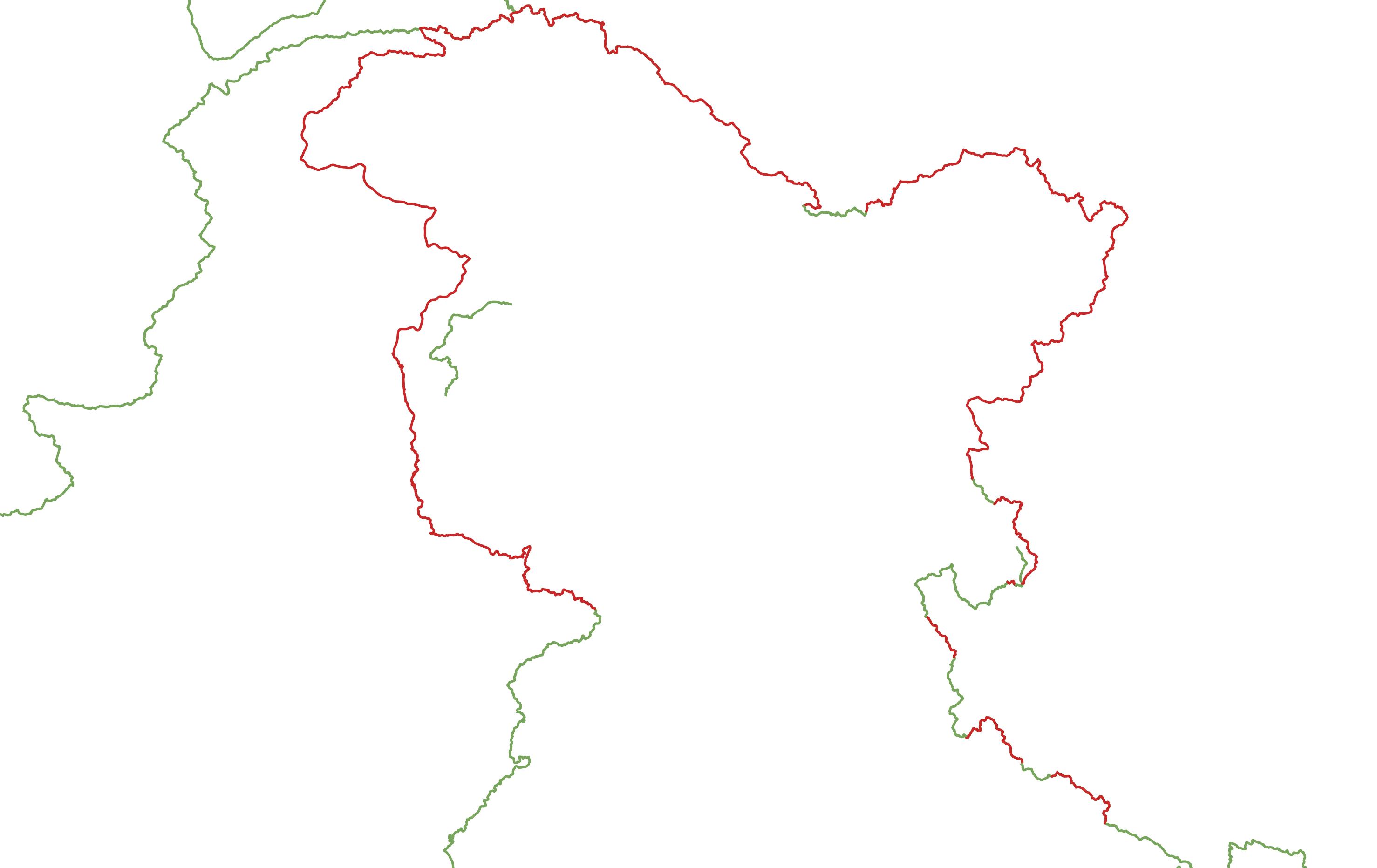 India view