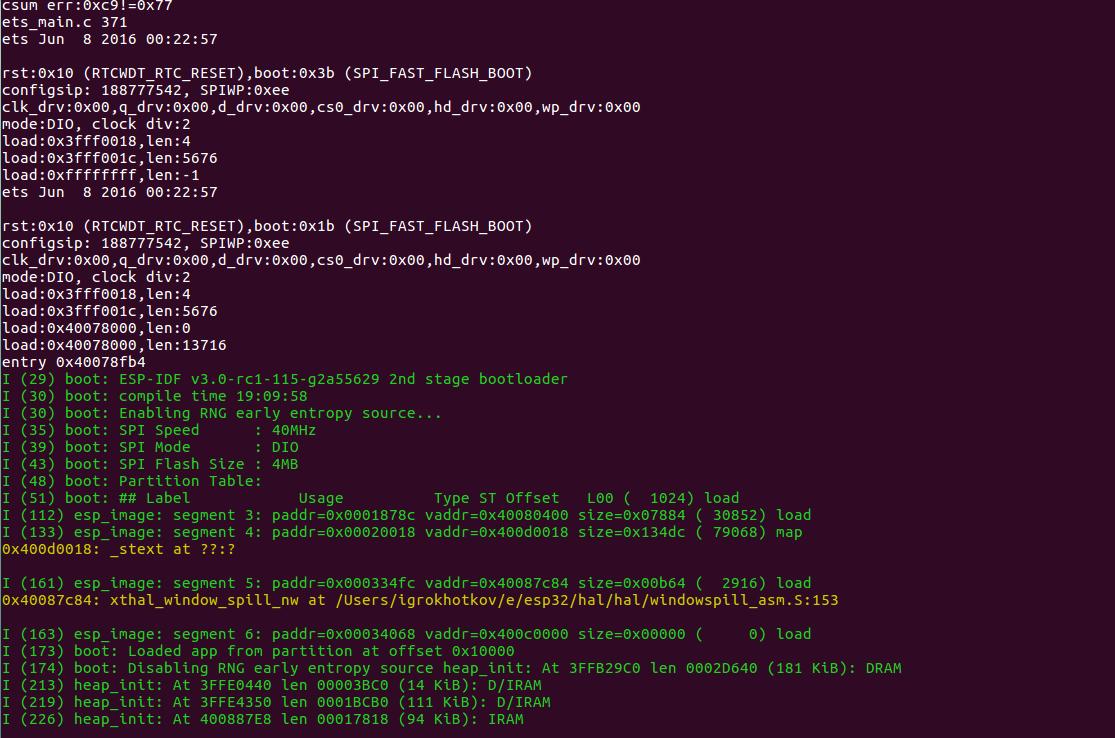 upload error on esp32-pico custom board  · Issue #1616