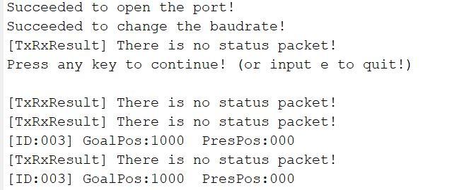 3 5 2][C++][USB2Dynamixel2][MX106R][L54-50-S500R][L54-50