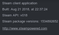 SteamVR makes PC completely unresponsive (kernel: nvidia-modeset