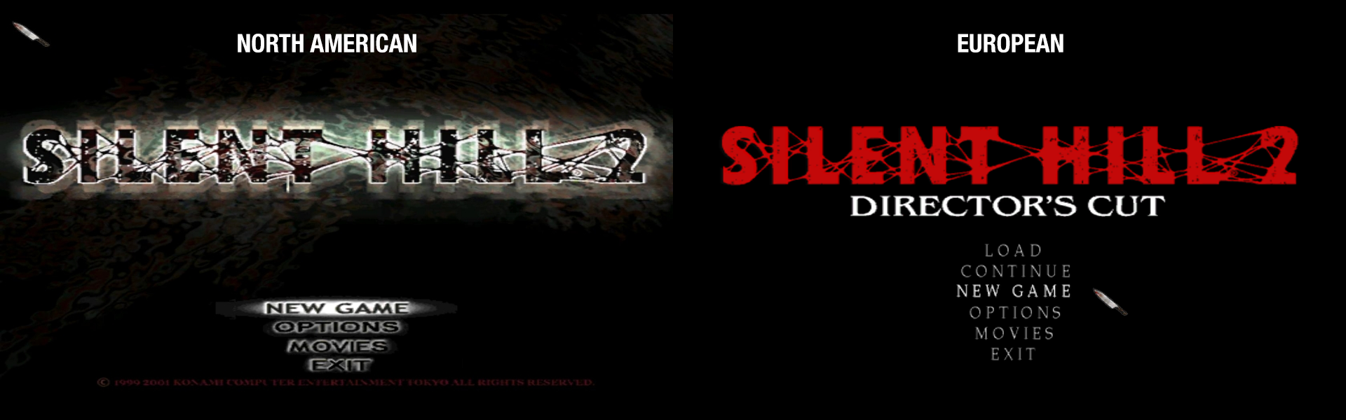 Silent Hill 2 Porting Audio From Ps2 Build To Pc Issue 6