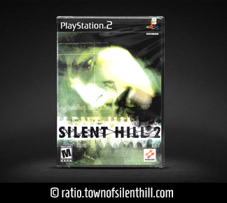 Silent Hill 2] Checklist of Remaining/Wishlist Fixes · Issue #9