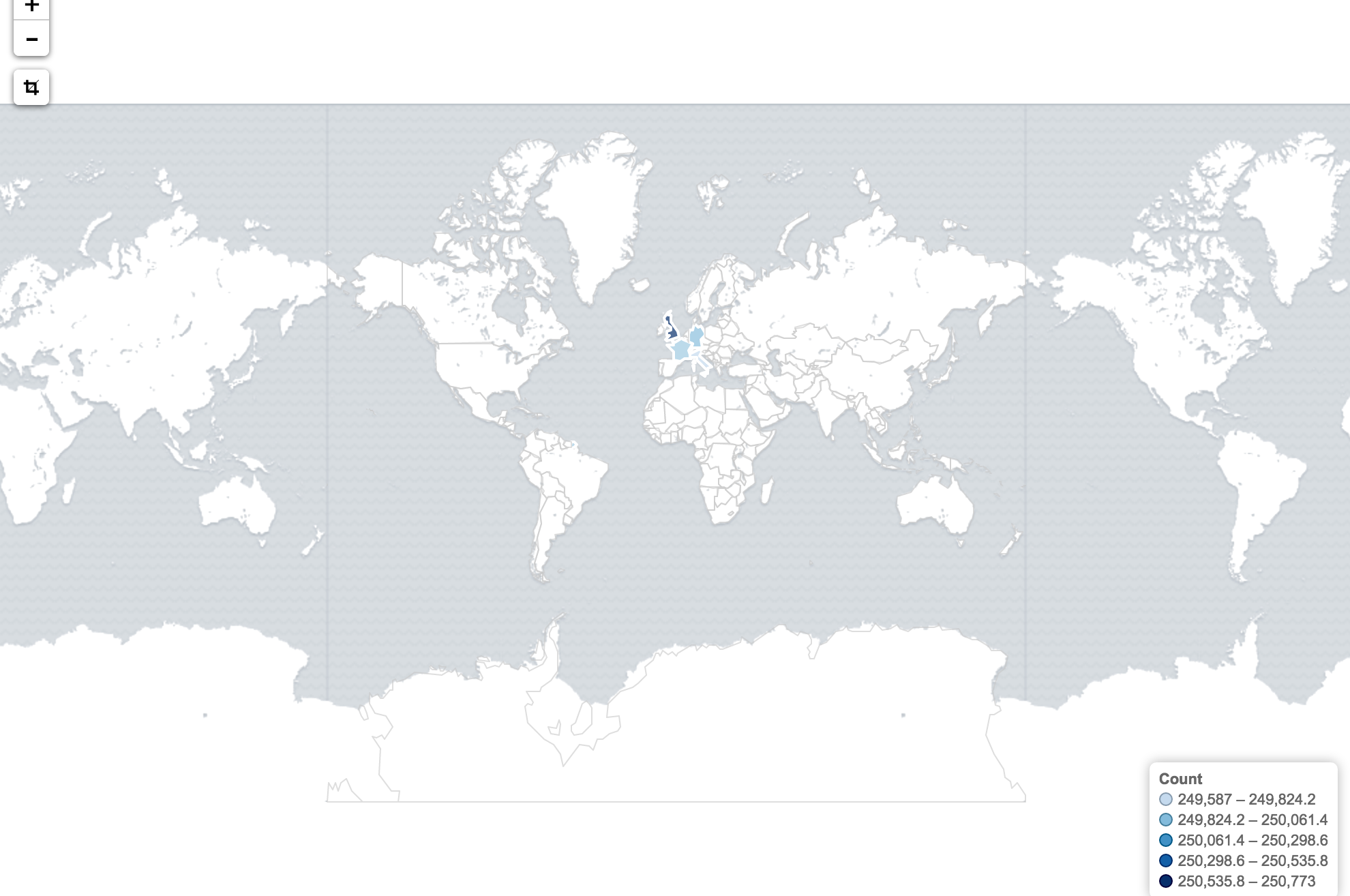 Autozoom on Region Map does not zoom to existing data · Issue #12220 on tectonic map of the world, pdf map of the world, bright map of the world, interactive map of the world, rotatable map of the world, zoom map of the world, google map of the world, titled map of the world, searchable map of the world, glacial map of the world,