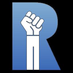 Alternative Riot Icon Issue 3 Vector Im Logos Github