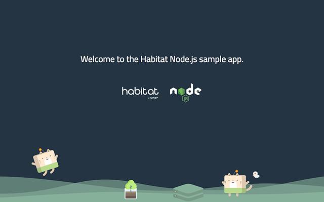 habitat-sample-node-app