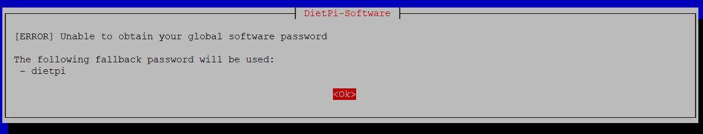 Image | Raspberry Pi 4 · Issue #2935 · MichaIng/DietPi · GitHub