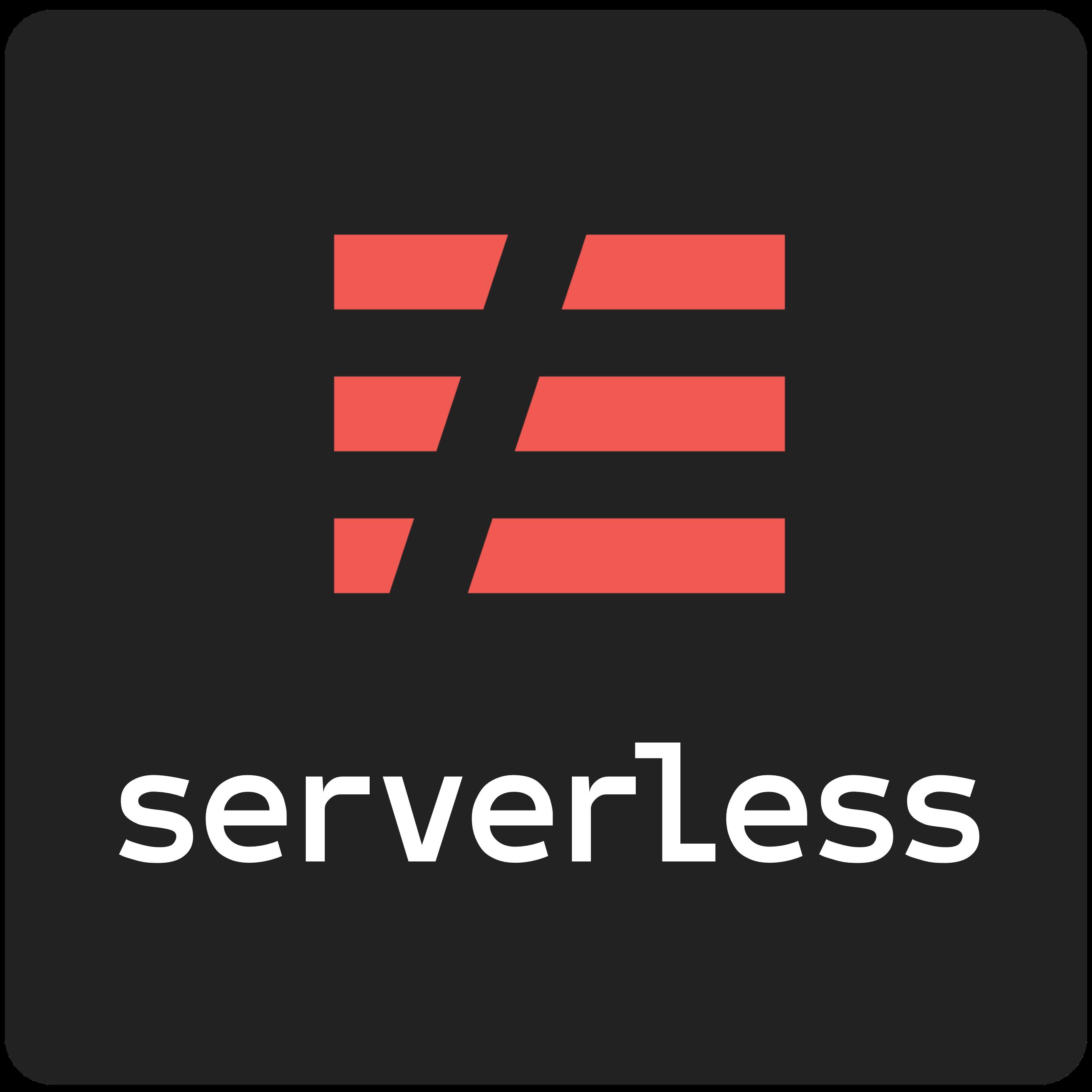update the serverless framework logo 183 issue 175 183 cncf