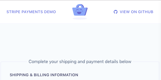 Request Payment button does not show up · Issue #28 · stripe