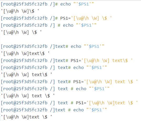 shell-bracket-prefixes