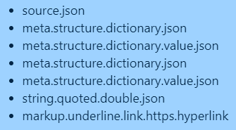 url-json-strings-textmate