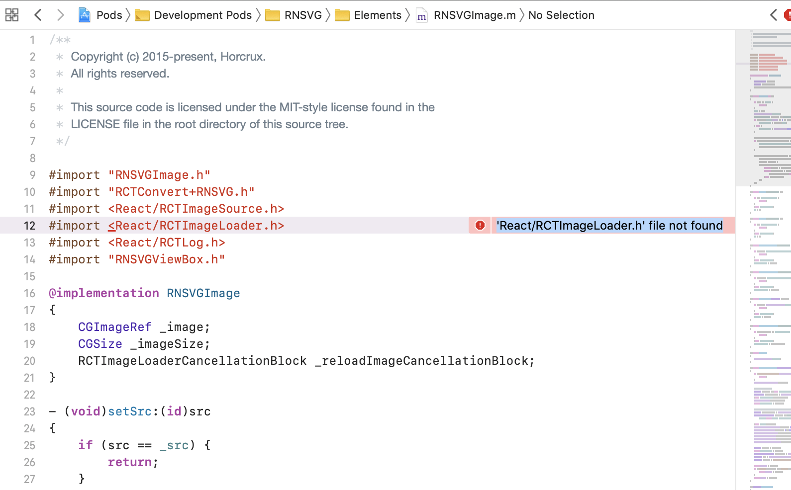 React/RCTImageLoader h' file not found · Issue #1141 · react