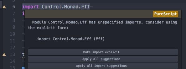 Error fix UI